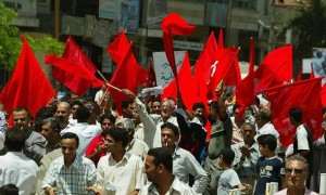 May Day 2007 in Iraq