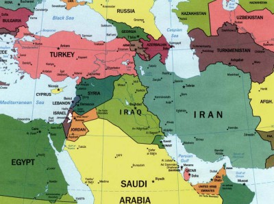 Ending Baathism In Syria Requires A Major War At STRANGE TIMES - Is syria in asia