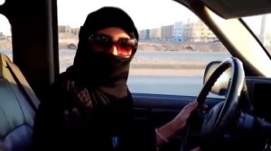 Saudi women drivers detained