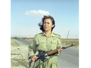 peshmerga01woman